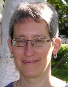 Naomi Ruff